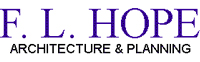 Patterson Engineering Client - F.L. Hope Architecture & Planning